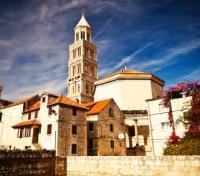 Croatia Active Adventure Tours 2020 - 2021 -  Diocletian's Palace